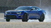 Camaro News September 20, 2016