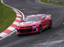 2017 Camaro ZL1 Beats Previous Generation's Nurburgring Lap Time 7:29.60 | Chevrolet