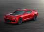 2017 Camaro ZL1 Revealed All Options + Pricing, Including Cost of 10-Speed Automatic