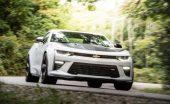 2017 10Best Cars: Chevrolet Camaro