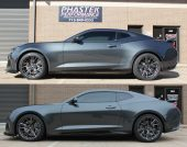 Phastek Performance Is The First To Lower 6th Gen ZL1