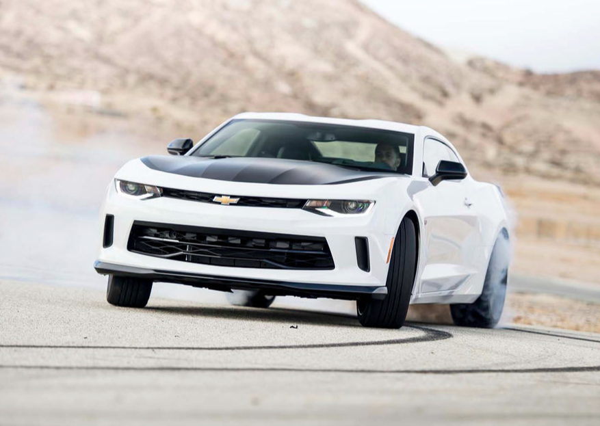 MOTORTREND: CAMARO 1LE VS M2 VS FOCUS RS VS 124 SPIDER ABARTH VS 718 BOXSTER S VS 86