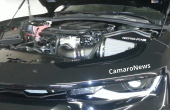 ROTO-FAB Nearing Completion For The 2017 ZL1 CAI – CamaroNews Exclusive With Pics