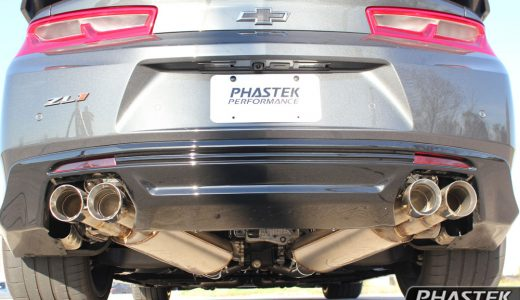 Phastek Makes the New 2017 ZL1 Roar – With Video