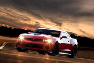 Get Ready, Because The Meanest Camaro Z/28 Ever Is Coming In Quick – Maxim