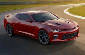 Why 2016 Chevrolet Camaro 2SS owners are bugged by problems with the interior lights – Torque News