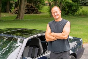Camaro owner aware of every oil change and door ding – Chicago Daily Herald