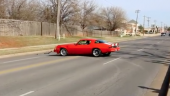 Watch a Classic Chevy Camaro Crash Outside a Cars & Coffee … – The Drive