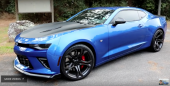 2017 Chevrolet Camaro SS 1LE Reviewed – From An Owner's Perspective: Video – GM Authority (blog)
