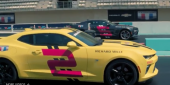 Chevrolet Offering Camaro Experience At Yas Marina Circuit: Video – GM Authority (blog)