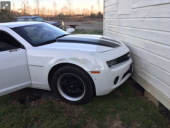 Police looking for suspect who jumped from moving Camaro after 122 mph chase on I-64 – Richmond.com