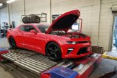 Get 559 Horsepower from a 2016 Camaro SS with an Edelbrock E-Force Supercharger – Super Chevy Network