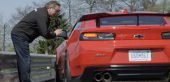 2018 Camaro ZL1 1LE Nurburgring Run Explained