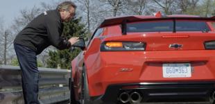 2018 Camaro ZL1 1LE Nurburgring Run Explained
