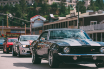 Sturgis Camaro Rally Growing Hotter Each Year – CamaroLand
