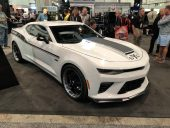 SVE Drops 1000 HP Yenko Camaro That Stuns SEMA